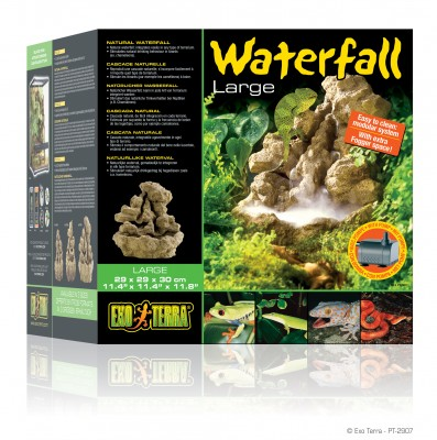 HW003 Exo Terra Waterfall Large
